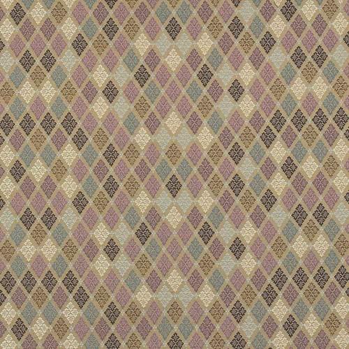 Kuroba fabric - Etro color multicolor 6543-1-2