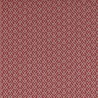 Chueca fabric - Gaston y Daniela color rojo GDT-5205-012