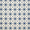 Alcora fabric - Gaston y Daniela color azul GDT-4893-003