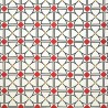 Alcora fabric - Gaston y Daniela color rojo GDT-4893-001