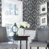 Allison wallpaper - Thibaut reference T351-T18