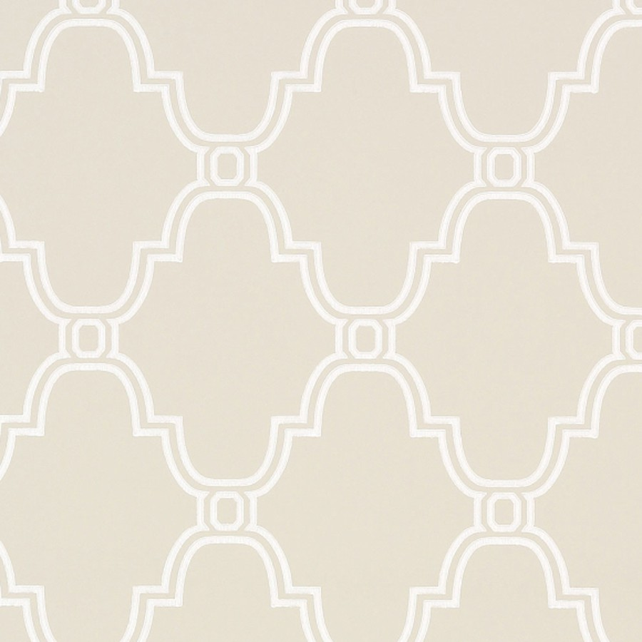Stanbury Trellis Wallpaper From Thibaut Reference T351