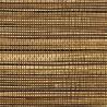 Bac Bac wallpaper - Thibaut color tobacco T3671