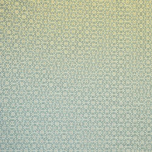 Abbondio fabric - Luciano Marcato color acquamarine LM19557-10