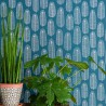 Bloom wallpaper -  MissPrint reference MISP129-130