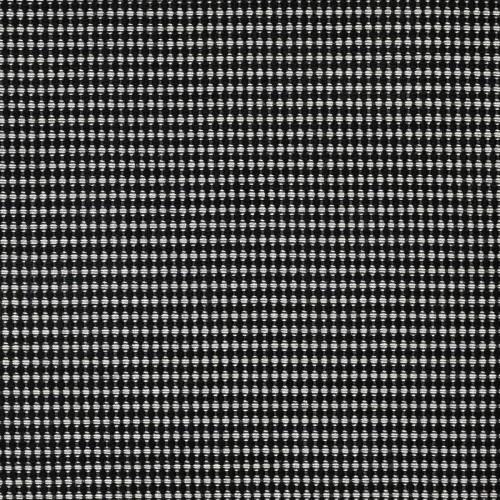 Corelli velvet fabric - Jane Churchill color black / silver J0034-05