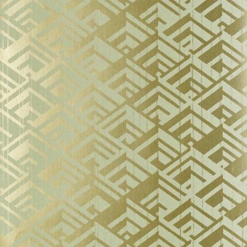 Jakarta wallpaper - Nobilis reference gold COS71