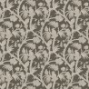 Baltimore wallpaper - Thibaut color charcoal T130-56