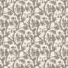 Baltimore wallpaper - Thibaut color grey / white T130-55
