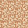Baltimore wallpaper - Thibaut color orange T130-61