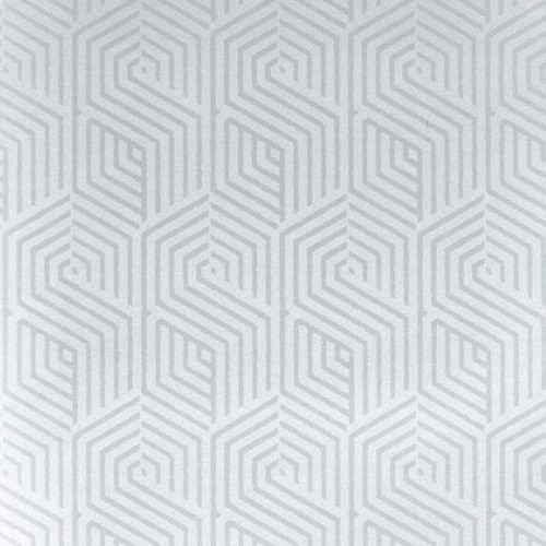 Chicago wallpaper - Nobilis color grey COS4-1