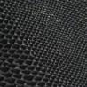 Skai® Imitation Cobra coloris Ebène