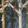 Leopard wallpaper - Nobilis reference DPH1-DPH2
