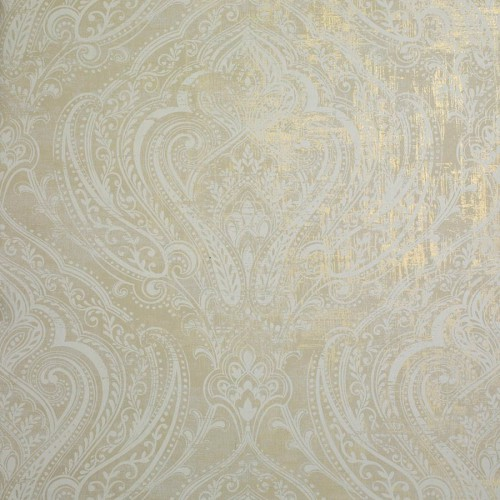 Grand Vizir wallpaper - Nobilis color aurora DE20003