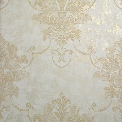 Clairvaux wallpaper - Nobilis color beige DE20203