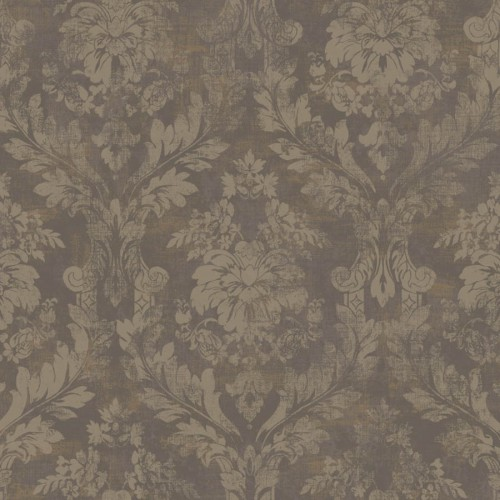 Trianon wallpaper - Nobilis color pearly beige DE20108