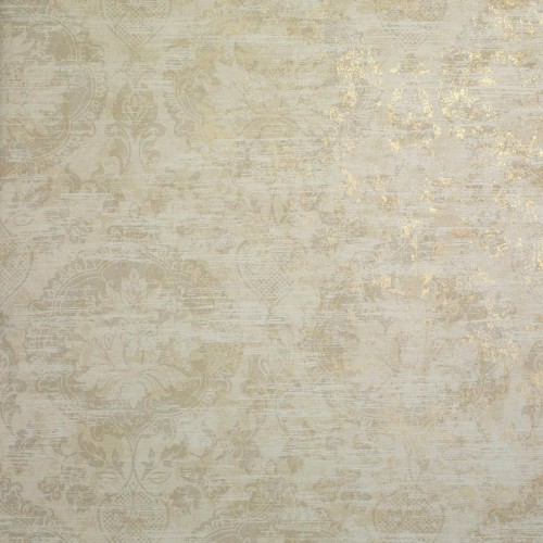 Dauphine wallpaper - Nobilis color aurora DE20303