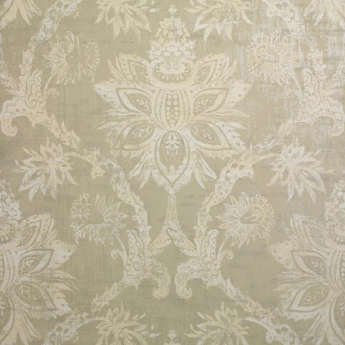 Alexandre wallpaper - Nobilis color light green DE21207