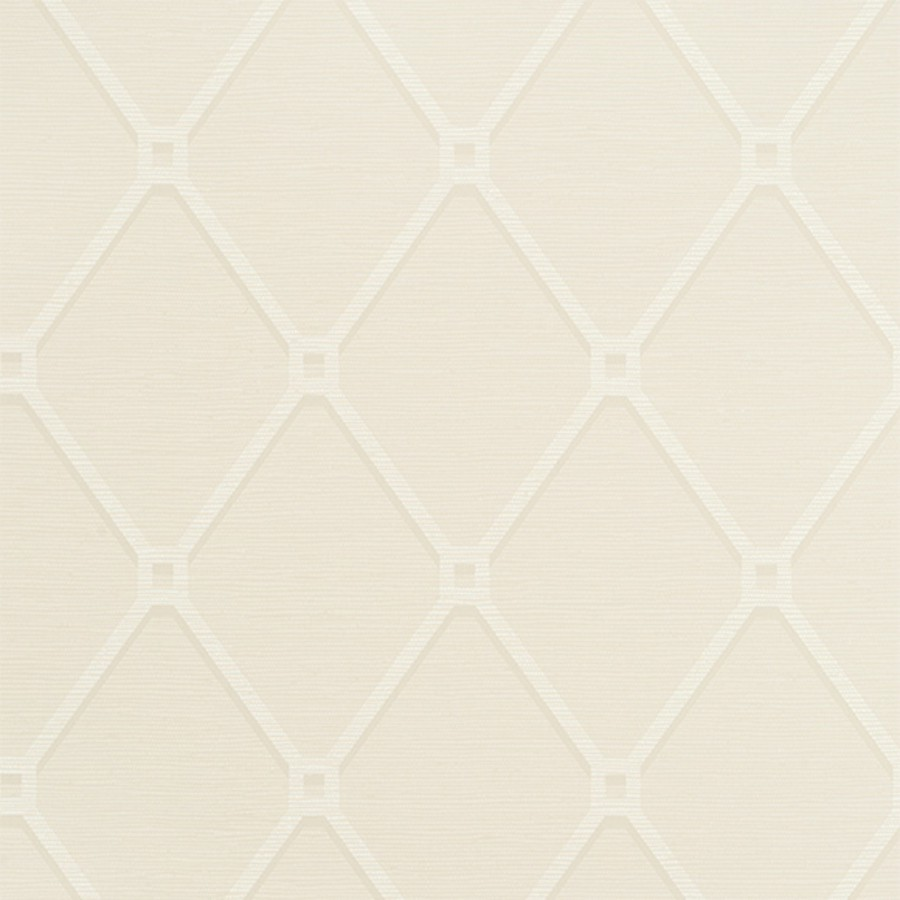 Easom Trellis Wallpaper From Thibaut Reference T40 Surface