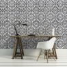 Allison wallpaper - Thibaut reference T18 T35