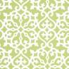 Allison wallpaper - Thibaut color apple green T35178