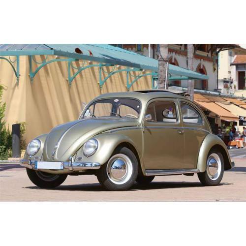 Capote pour Volkswagen Coccinelle découvrable