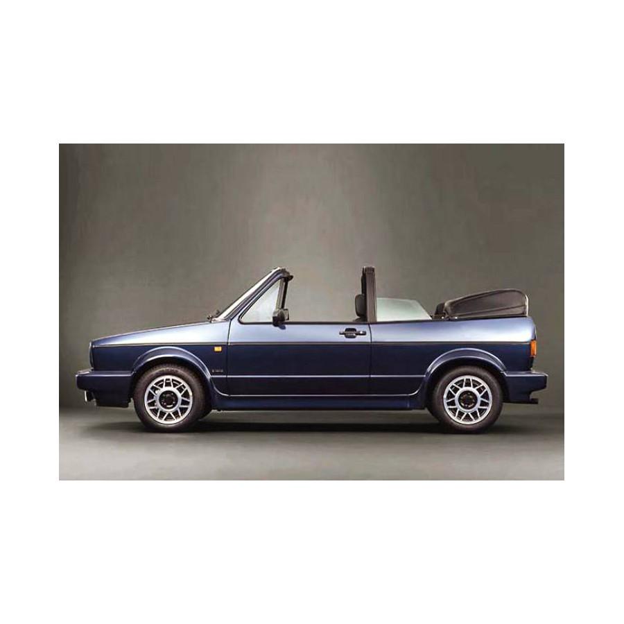 capote pour volkswagen golf 1 2 cabriolet. Black Bedroom Furniture Sets. Home Design Ideas