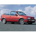 Convertible tops and accessories for Volkswagen Golf 3 convertible