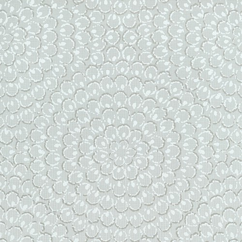 Aster wallpaper - Thibaut color gray T403-1