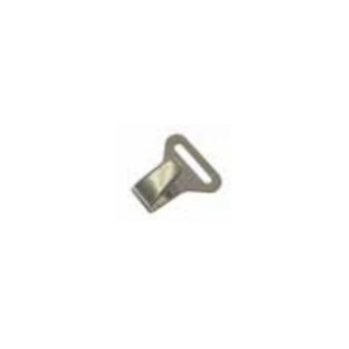 25mm stainless steel strap hook for marine use