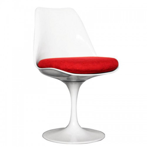 Foam seat cushion chair tulip chair Saarinen Knoll ®