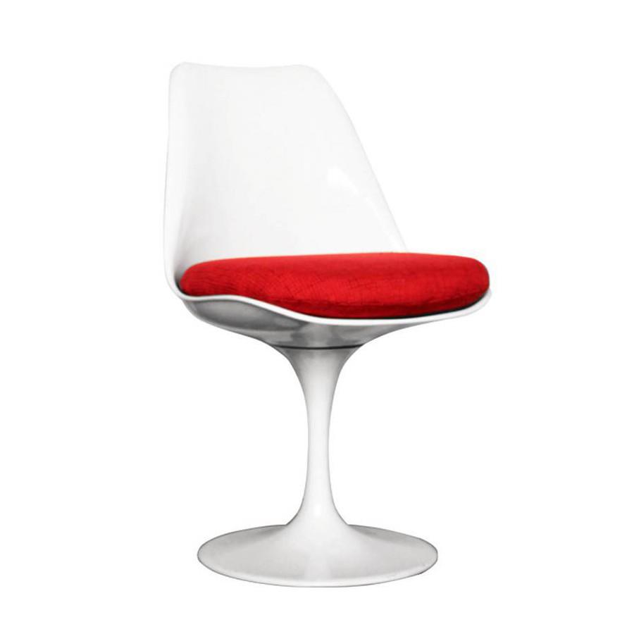 Mousse pour coussin d 39 assise de chaise tulipe saarinen knoll - Chaise tulipe saarinen knoll ...