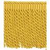 Frange Torses 21 cm collection Villandry - Houlès color wheat 36039/9111