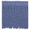 Frange Torses 21 cm collection Villandry - Houlès color Blue 36039/9600