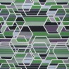 Agency fabric - Kvadrat color Kelly 466001-07