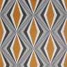 Caleidoscopio wallpaper  - Gaston y Daniela color Ocre GDW-4847-002