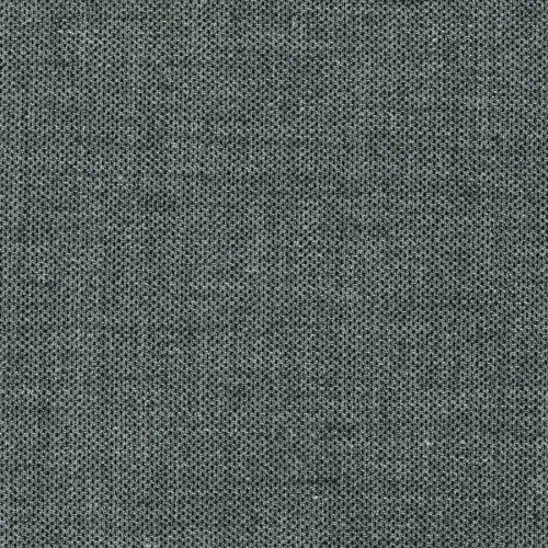 Clara 2 fabric - Kvadrat color Slate 2967-384