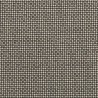 Colline fabric - Kvadrat color Ecru-Black 1217-118