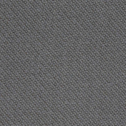 Coda 2 fabric - Kvadrat color Grey 1005-182
