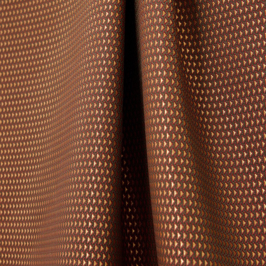 Diamant fabric - Lelièvre color Carnelian 4248-10