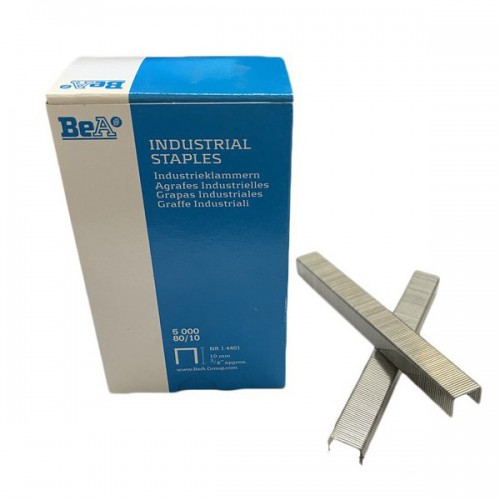 Staples 80 Stainless BEA 10mm