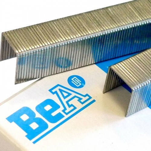 Staples 80 Stainless BEA 6mm