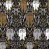 Papier peint Cap d'Ail de Lelièvre coloris Mordoré-6470-04