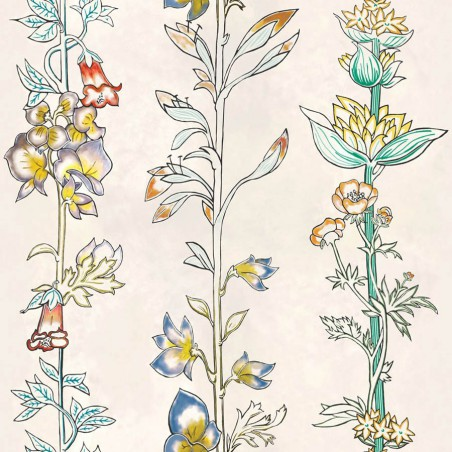 Milly la Forêt wallpaper - Lelièvre