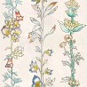 Milly la Forêt wallpaper - Lelièvre color Herbarium-6471-01