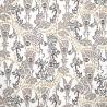 Union wallpaper - Lelièvre color Mole-6468-02