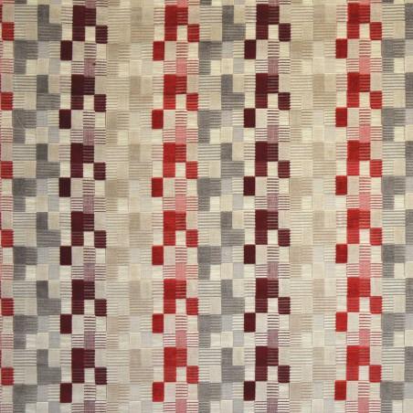Mercure velvet fabric - Casal