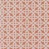 Canages wallpaper - Nobilis color Orange MNT54