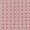 Canages wallpaper - Nobilis color Pink MNT55