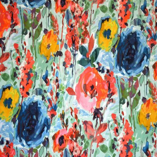 Velours Charme de Casal coloris Multicolore-12848-100
